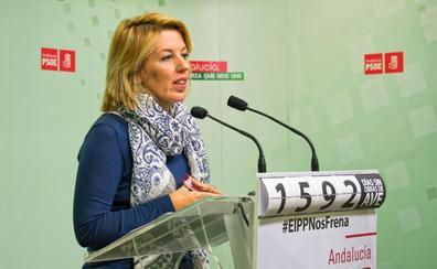 Sonia Ferrer y Antonio Martínez, entre los más apoyados en el PSOE en la provincia para las Generales