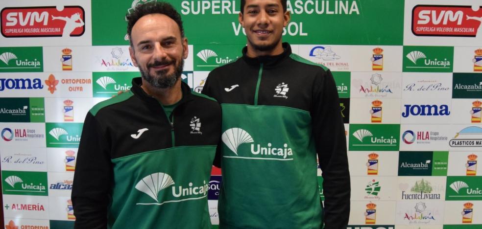 Barça Voley, un rival que motiva a Unicaja Almería