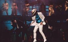 'Forever King of Pop' homenajea en Granada a Michael Jackson