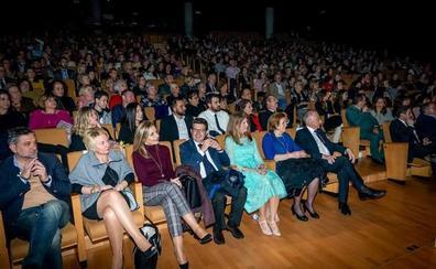 La delegada del Gobierno en Almería destaca la importancia de seguir trabajando «por una igualdad real»