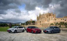 A la venta el nuevo Toyota Corolla