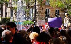 El Día Internacional de la Mujer llama a Almería a manifestarse