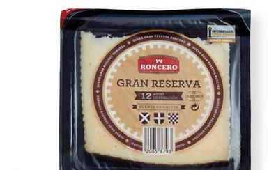 Los tres quesos españoles que se han colado entre los mejores del mundo