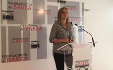 Obligan a la alcaldesa de Baeza a retirar publicaciones en Facebook y Twitter