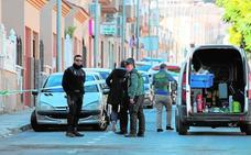 El acusado de matar a Antonia en Huércal dice no recordar nada tras una borrachera