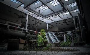 Centros comerciales que a día de hoy son espacios para fantasmas