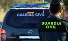 Detenido un varón como presunto autor de dos robos con fuerza en un negocio de Huércal Overa