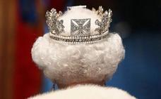Isabel II debuta en Instagram