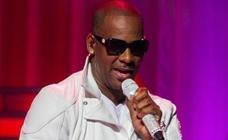 El rapero R. Kelly, en prisión