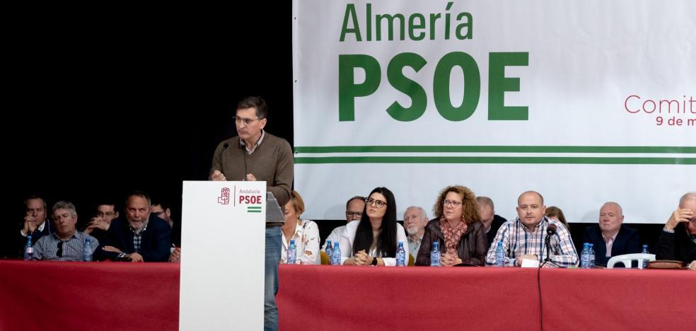 Teruel saca adelante las listas para las generales sin pactar con los 'sanchistas'