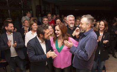 Ciudadanos paraliza la designación de Silvia Clemente al detectar 81 votos de más