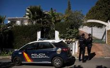 Mata a puñaladas a su mujer en Málaga tras echar de la casa a su hijo de 15 años