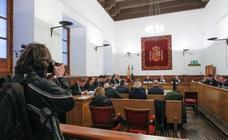 Declaran culpable de homicidio al acusado de matar a un hombre en Pinos Puente