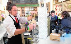 Granada supera ya la cifra de 6.400 licencias hosteleras mientras el sector cae en España