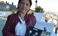 La granadina Patricia de Arias triunfa en Brasil escribiendo libros para niños