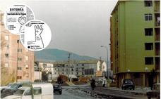 El nacimiento de Chanatown, el 'Lejano Oeste' de Granada