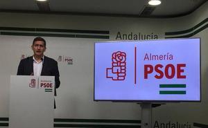 Teruel acusa a la Junta de retrasar los presupuestos a las generales
