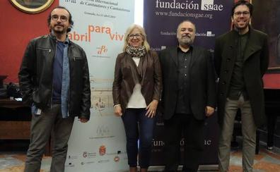 Así será 'Abril para vivir' en Granada: programa, conciertos gratis y nueva ubicación