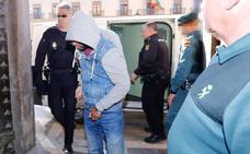 El acusado de disparar a un hombre en Granada que perdió la pierna acepta ocho años y medio de cárcel