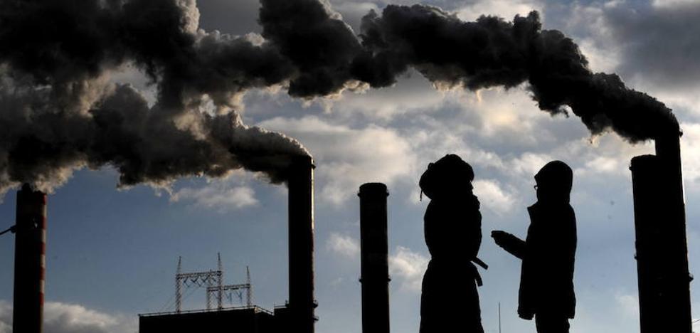 Los jóvenes españoles preparan un '15-M climático'