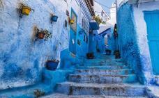 Esta es la forma más sencilla y barata si quieres viajar a Marruecos