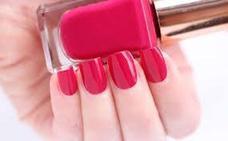 La OCU advierte del peligro para la salud de algunos esmaltes de uñas