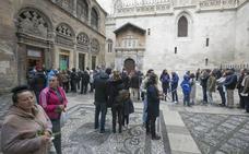 La AEMET avisa del tiempo que tendremos esta semana en Granada