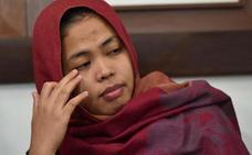 En libertad una de las dos acusadas de matar al hermano de Kim Jong-un