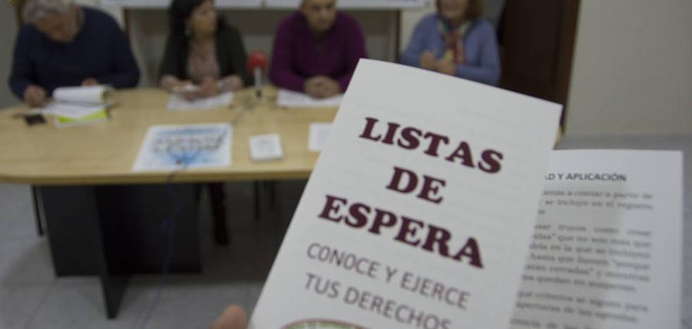 Más de un año de espera para hacerse una vasectomía en Torrecárdenas