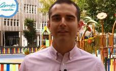 ¿Quieres mandarle un 'whatsapp' al alcalde de Almería?