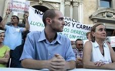 El Gobierno indulta a los dos sindicalistas condenados por un piquete en huelga general de 2012 en Granada