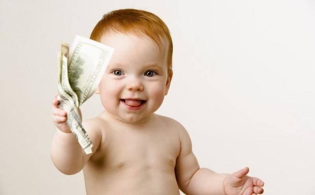 Estas son las ayudas por maternidad y paternidad que puedes solicitar en 2019
