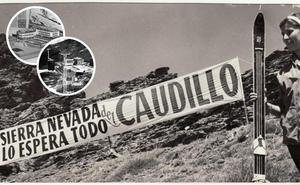 La larga historia del nombre de las nieves de granada