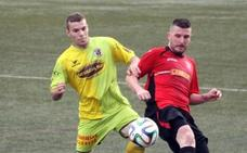 Campanas, máximo goleador de los almerienses en Tercera