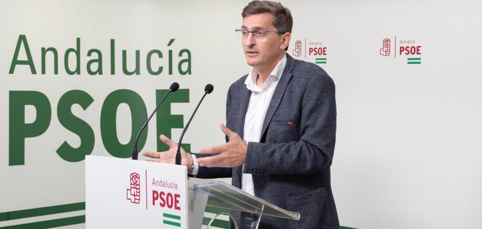 El PSOE de Almería asume que Ferraz tocará la lista e incluirá a 'sanchistas' pese a la militancia