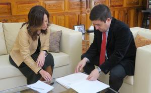 La Diputación de Jaén y la nueva Junta impulsarán proyectos beneficiosos para la provincia