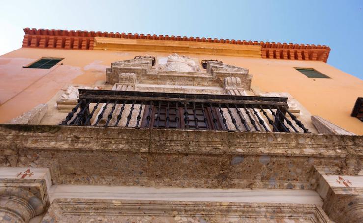 Los cinco siglos de historia de «uno de los faros del Albaicín»