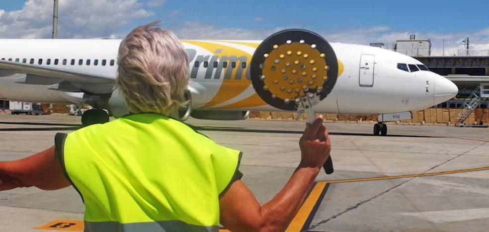 El Alquián vuelve a crecer en pasajeros en cifras cercanas al 10%
