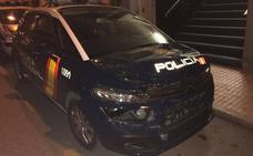 Un clan de la droga de Linares embiste a la Policía y la acorrala con bates, cuchillos y una lluvia de piedras