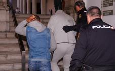 El presunto inductor del crimen de Güevéjar: «¿No tengo para comer y voy a comprar una pistola?»