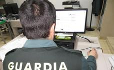 Investigado por suplantar a dos tosirianos para conseguir créditos y móviles