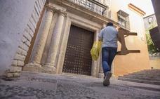 Una sentencia devuelve Casa Ágreda al Ayuntamiento de Granada