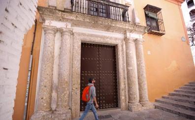 Los tres lugares propuestos para abrir el Museo de la Ciudad de Granada