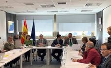 La comisión del acelerador de partículas acuerda «el inicio de los trabajos» del proyecto