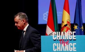 Puigdemont y Urkullu se enzarzan por el juicio