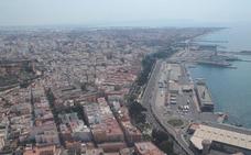 La ciudad de Almería ya puede hacer recalificaciones de suelo