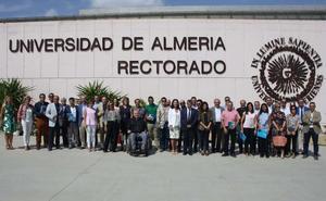La Fundación de la UAL cumple 20 años como nexo con las empresas almerienses