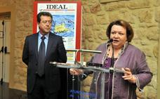 El juez llama a Pilar Parra como investigada por el caso del PSOE de Linares