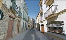 Hospitalizado un hombre tras ser herido con un cuchillo en una discusión en Linares