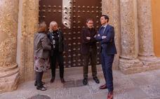 El Ayuntamiento asumirá la restauración de la Casa Ágreda